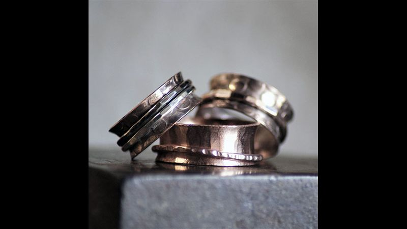 Each piece of jewellery you make is personal and unique