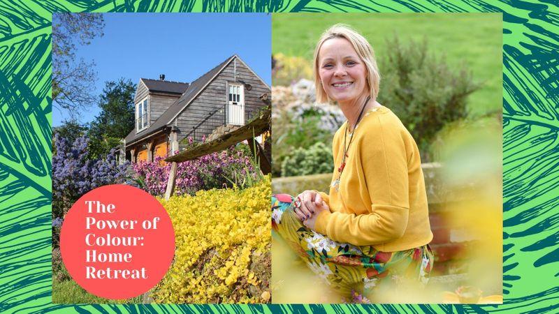 Power of Colour:'Home Retreat'