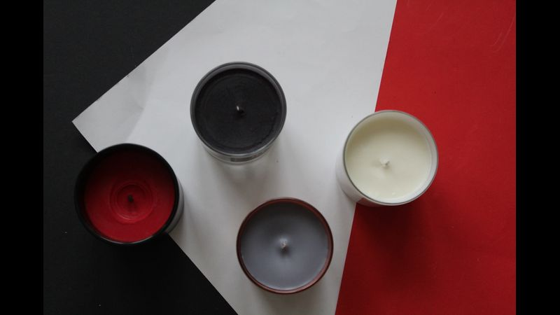 Candle making troubleshooting