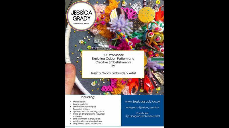 PDF Workbook Contents info