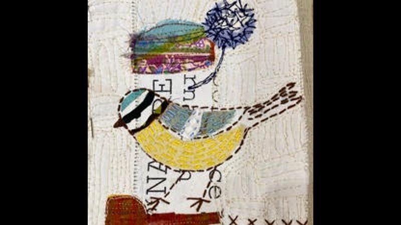 creative stitch