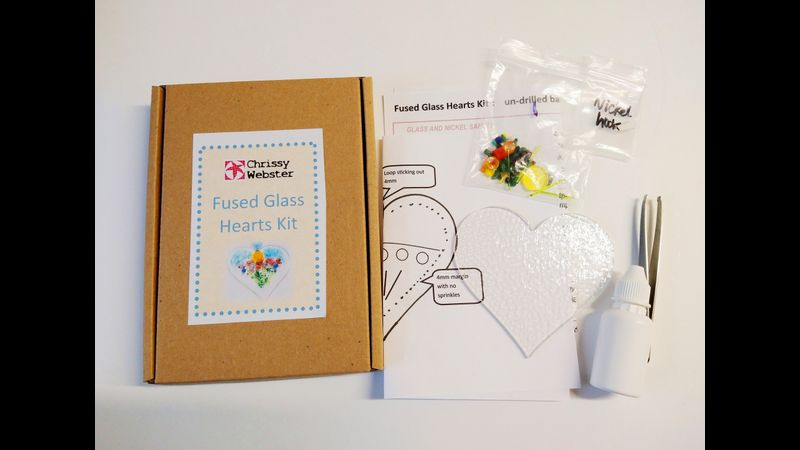 an example of a craft box kit