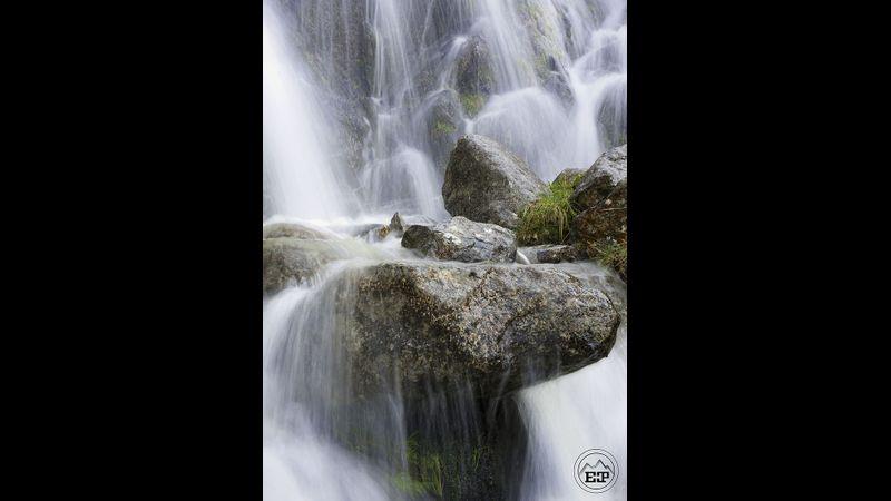 Blake Rigg Falls ©Eric Pye