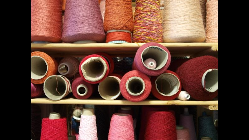 yarns for intarsia knitting