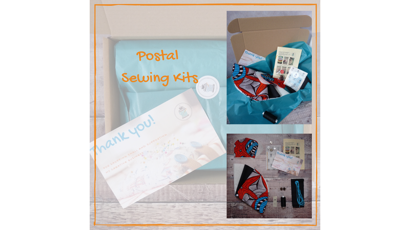 Postal Kit