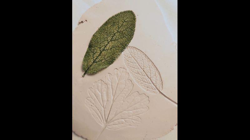 porcelain paper clay
