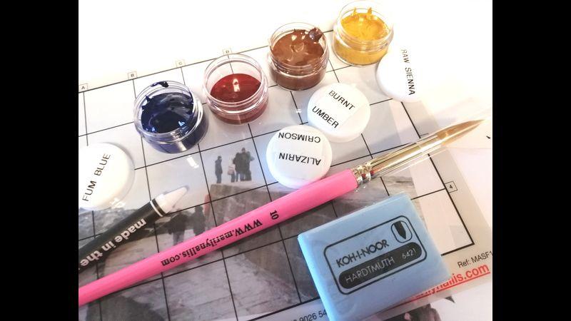 Kit essentials