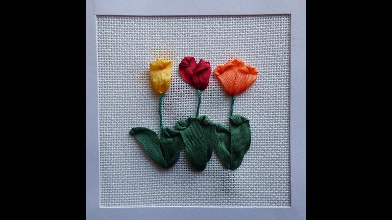 Cheerful Tulips