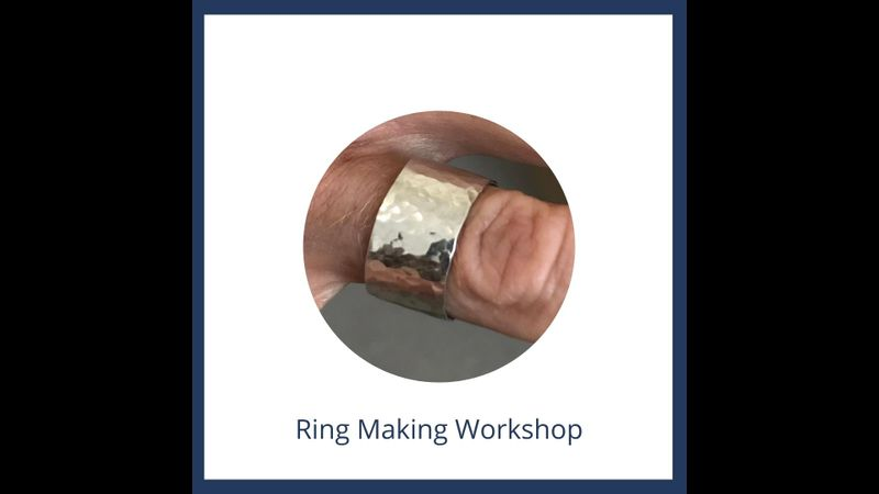 Ring Making Workshop