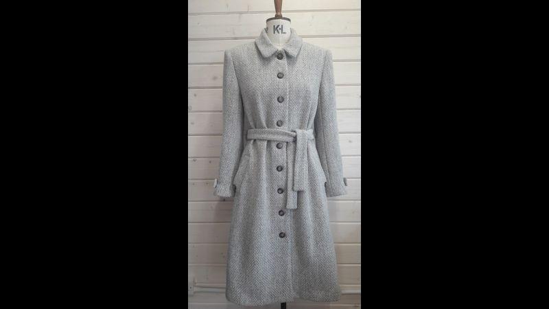 Make a coat