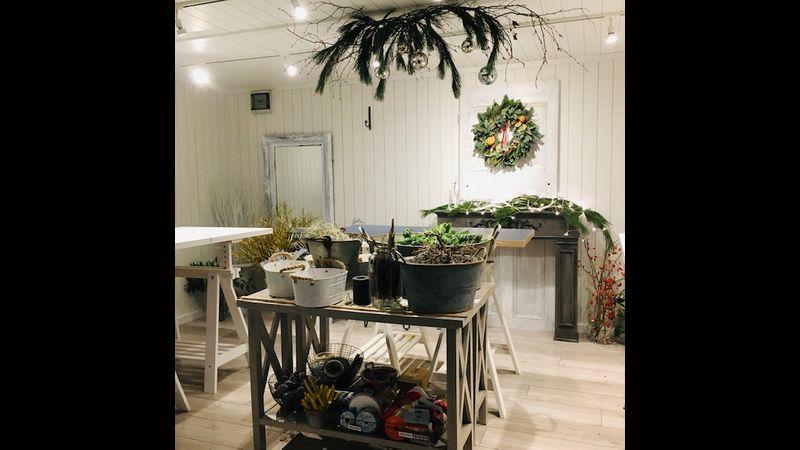 The Floral Studio