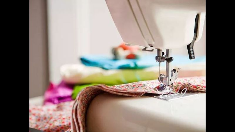 Beginner's sewing course - bags and bits with Craft My Day