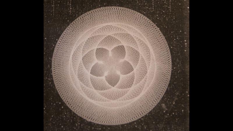 Heliocentric Venus/Earth Dance