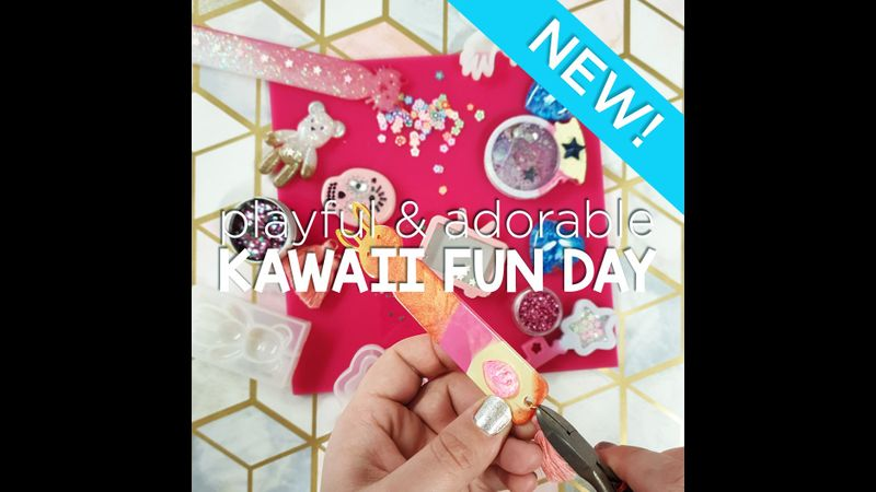 Kawaii Fun Day!