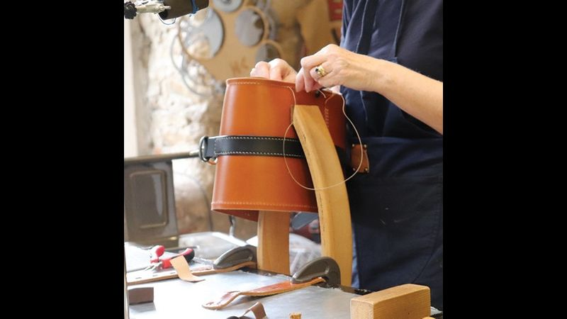 Diamond Awl Leather Workshop - Two Day Leather Course