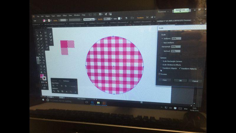 CAD for Textiles short course