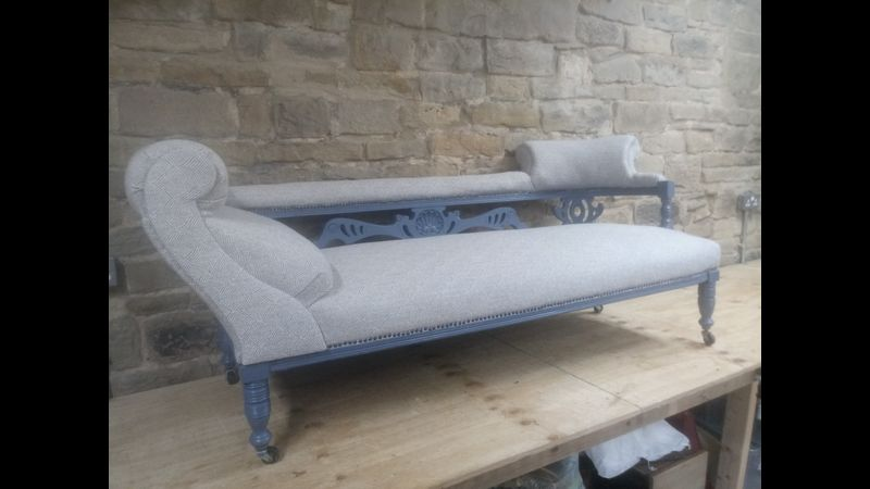 Chaise project