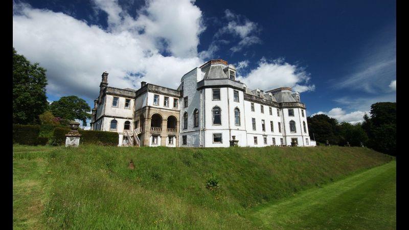 Gartmore House, Loch Lomond & The Trossachs, Scotland