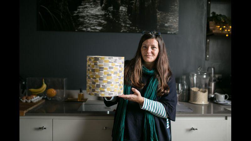Maker Sophie Handa