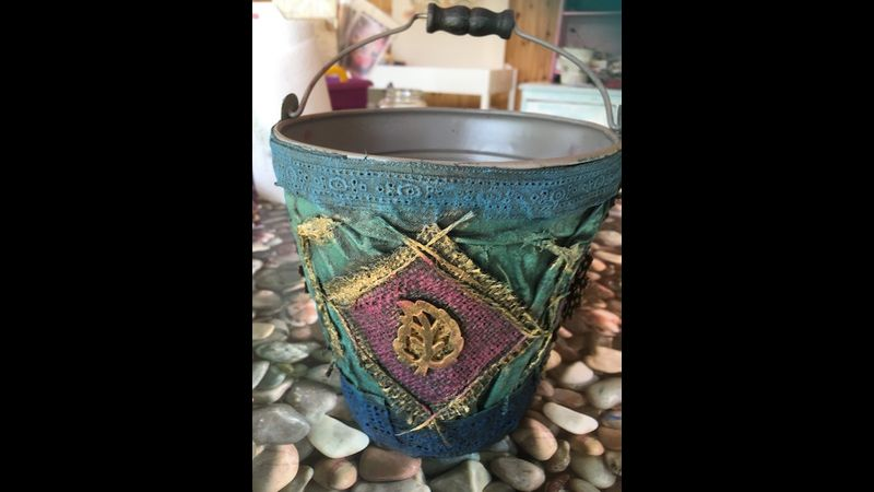 Special & unique plant pot