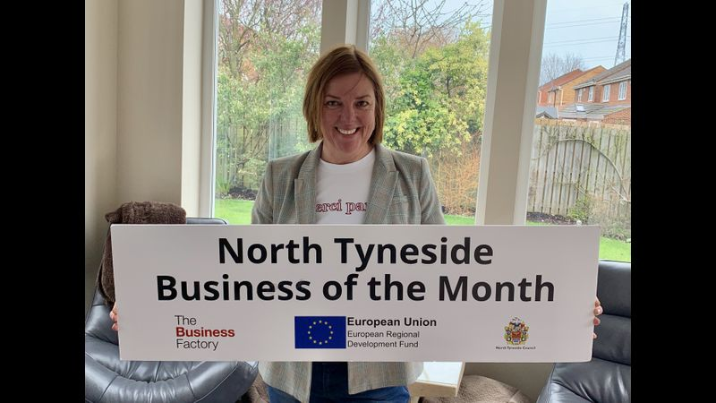 North Tyneside Business of the Month March 2019