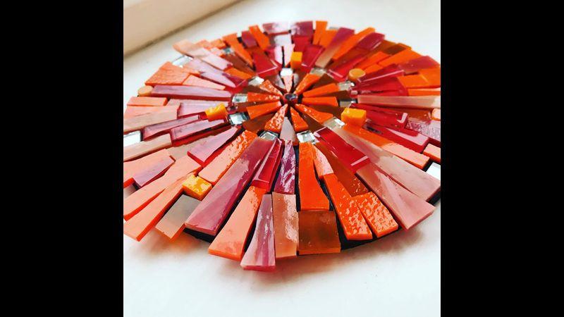 Chakra Wheel
