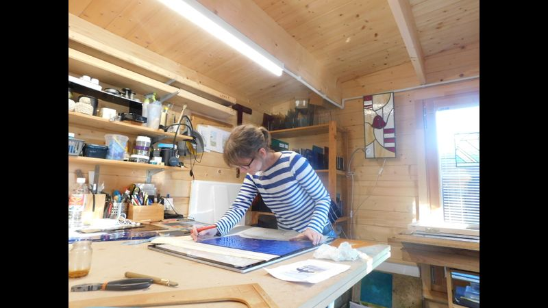 Ruths Studio