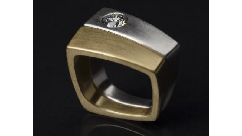 Make your own wedding rings at the Lincoln School of Jewellery