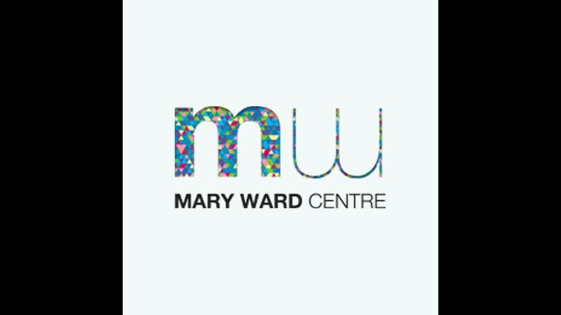 Glass painting at the Mary Ward Centre