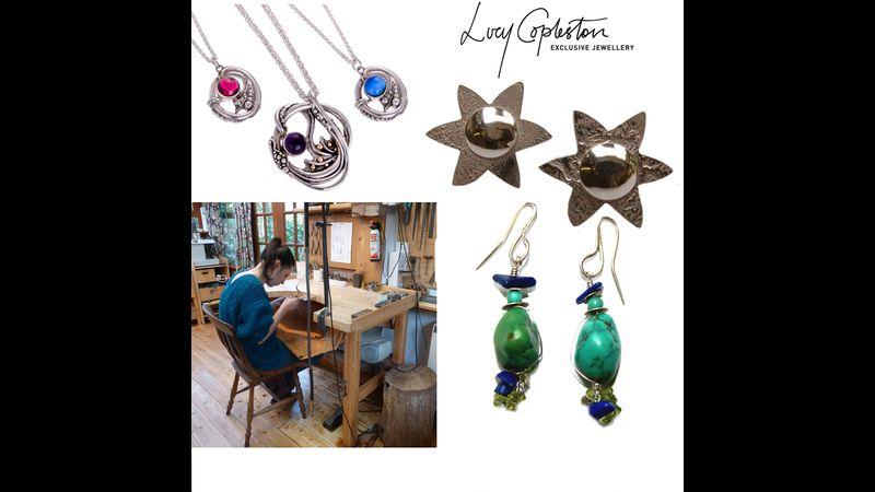 Beginners jewellery courses