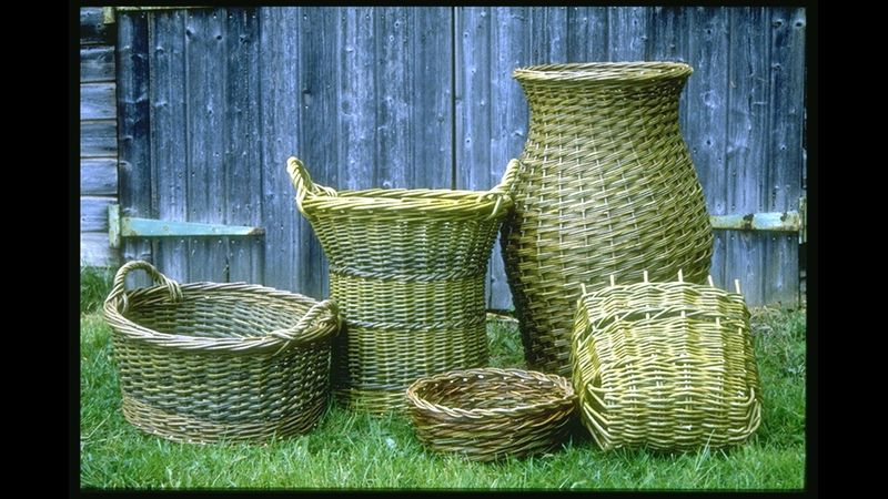 Jane Wilkinson's Baskets