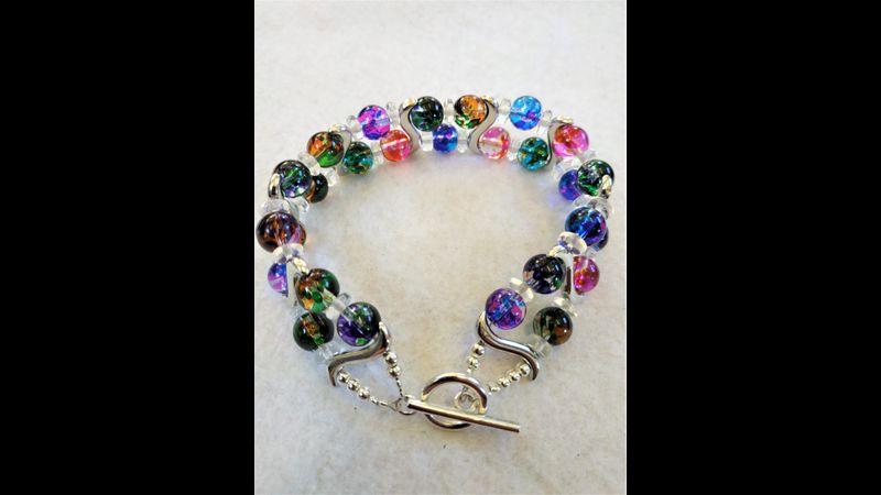 Curvy Bracelet