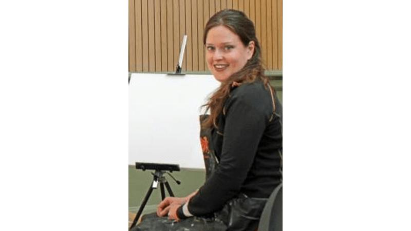 Tutor Sara Penrose