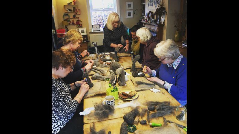 Hare Workshop