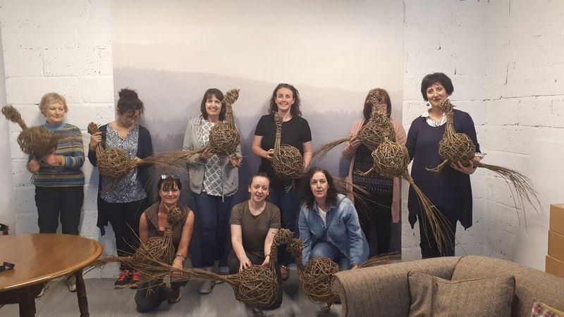 Willow Pheasants Workshop