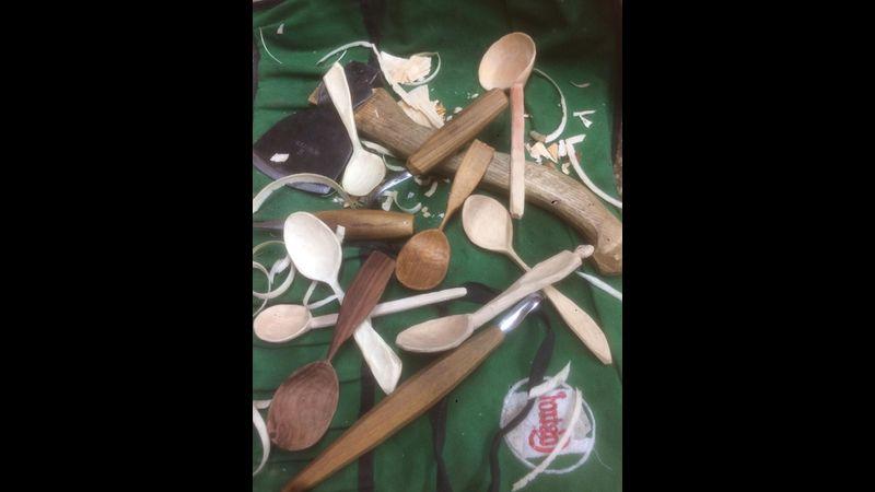 greenwood spoons