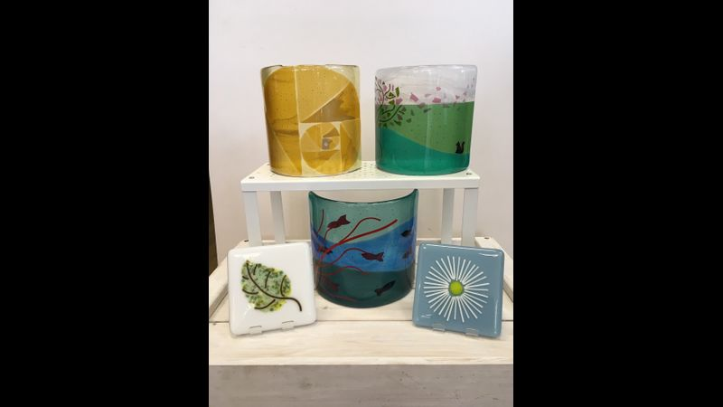 Glass By Design Glass Fusion 7