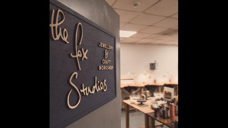 The Fox Studios, Jewellery & Craft Workshop in Warrington