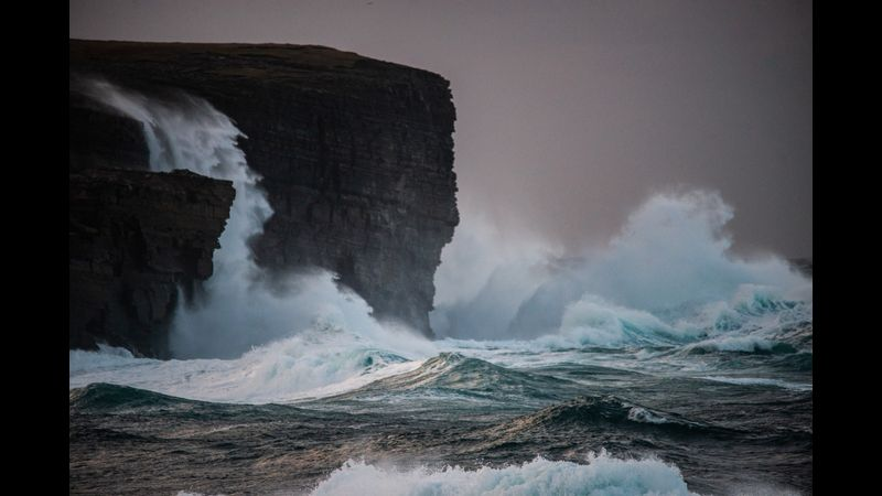 Magical Orkney