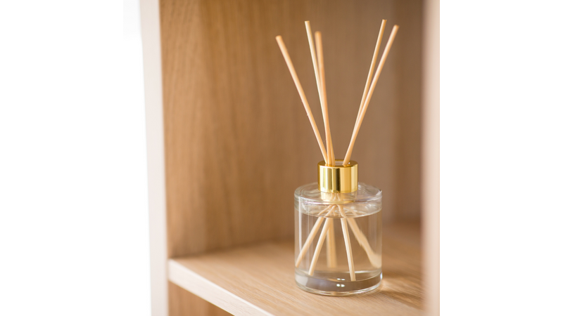 Reed Diffuser Workshop with Kit