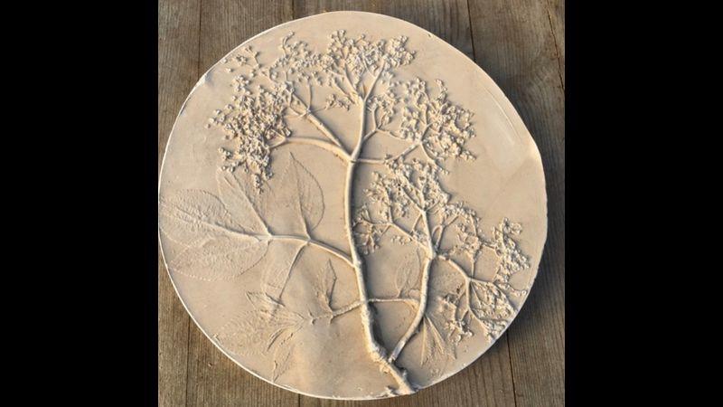 Botanical casting course