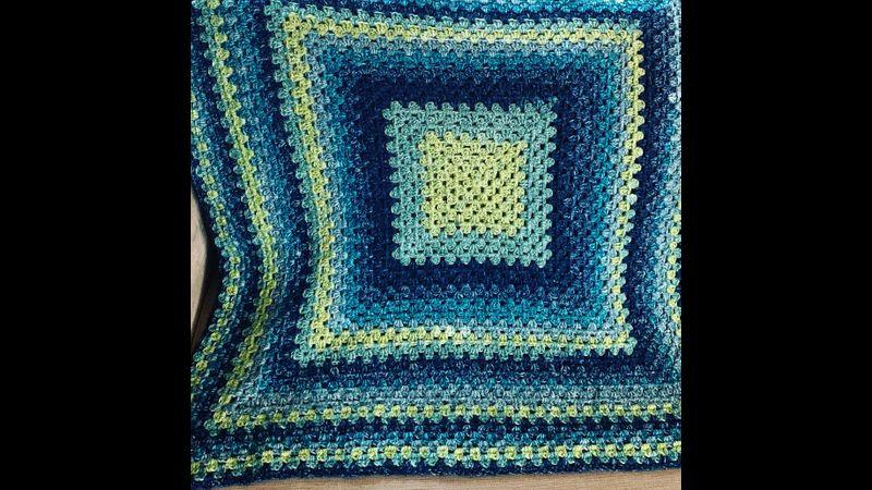 From ball to blanket beginners crochet series