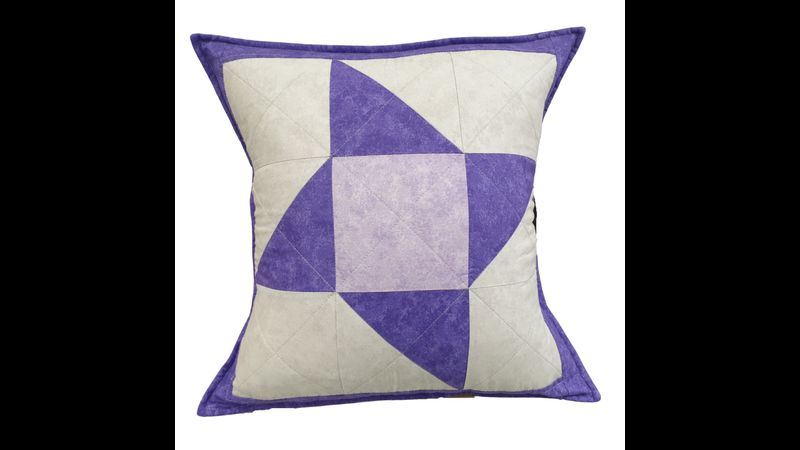 Friendship Star Cushions