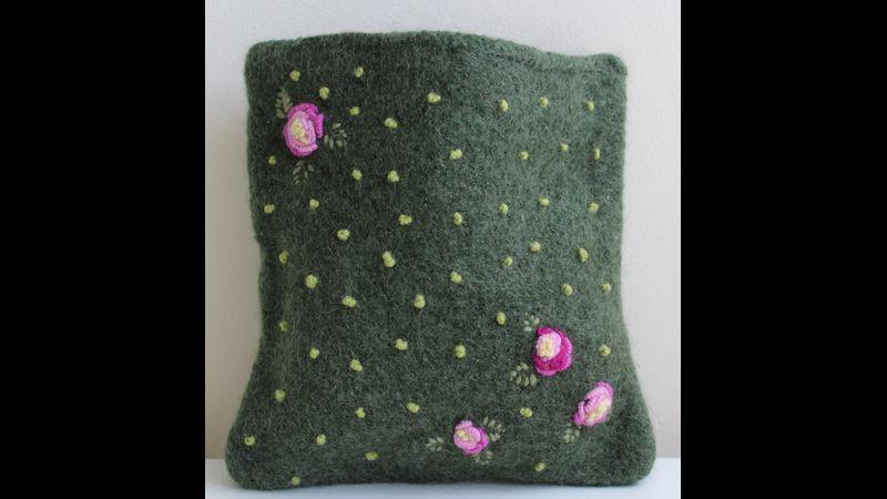Surface Textile Design