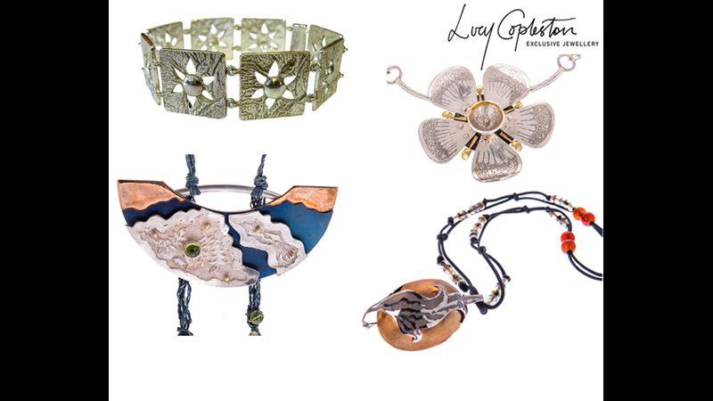 Advanced Jewellery Making