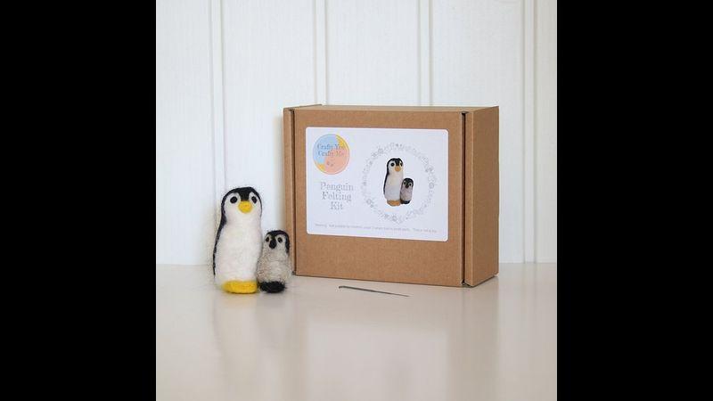 Penguin kit
