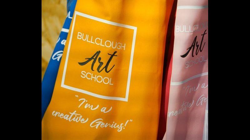 Bullclough Aprons
