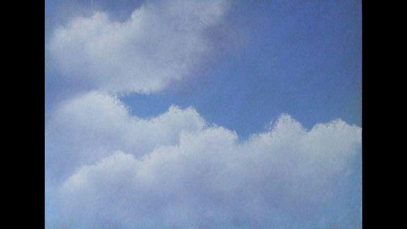 Blue Skies from Module 1