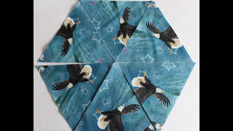 OBW quilt design