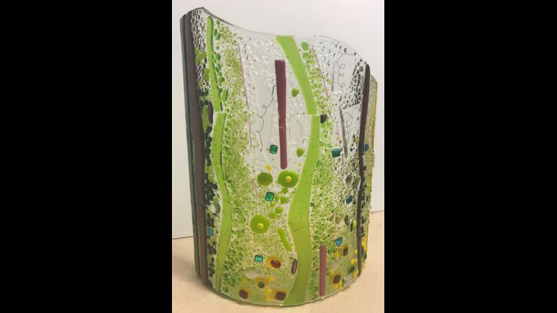 Creativity Unleashed: Further Fusing workshops at Fusing Ideas Glass Shropshire